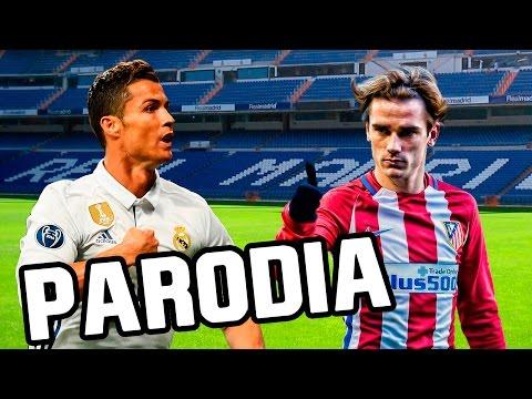 Xxx Mp4 Canción Real Madrid Vs Atletico Madrid 3 0 Parodia Danny Ocean Me Rehúso RESUBIDO 3gp Sex
