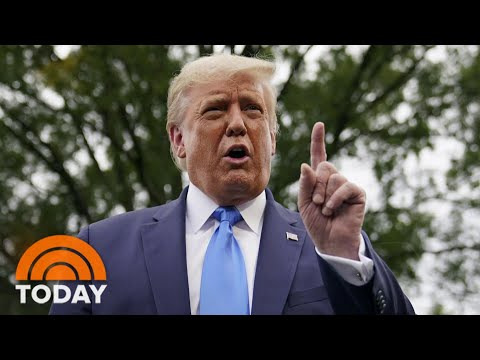 Congress Overrides Veto Of 741 Billion Defense Bill Trump Calls Senate 'Pathetic' TODAY