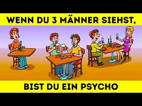 Xxx Mp4 11 Rtsel Die Testen Wie Einzigartig Du Bist 3gp Sex