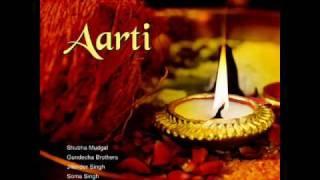Maha Lakshmi Aarti - Jai Lakshmi Mata (with lyrics)