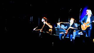 Elton John & 2Cellos | Your Song | Live in Ljubljana 2011