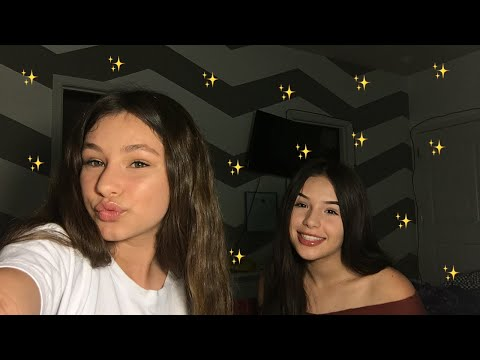 Xxx Mp4 GET READY WITH ME MY SISTER Q A 3gp Sex