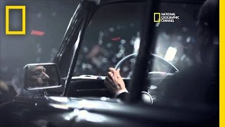Killing Kennedy | National Geographic
