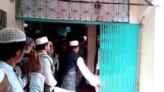 Awlade rasul (sm) sayed muhammad Taher shah (m.j.a)
