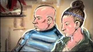 Coventry:  Daniel Pelka Murder: Pair Found Guilty