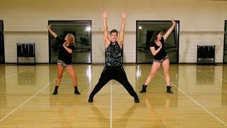Nicki Minaj - Trini Dem Girls | The Fitness Marshall | Cardio Concert