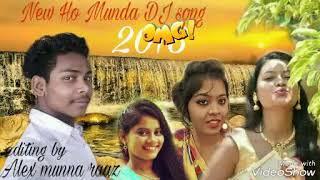 Ho Munda DJ song... Munna Raaz.djsukra..6351192266