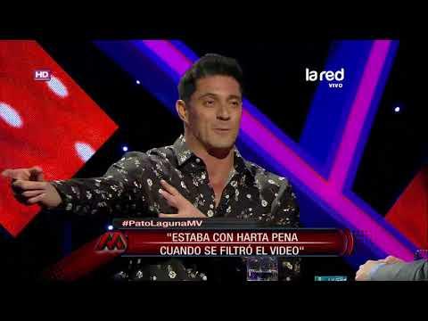 Xxx Mp4 Pato Laguna Rompe El Silencio En MV Estaba Con Harta Pena Cuando Se Filtró El Video 3gp Sex