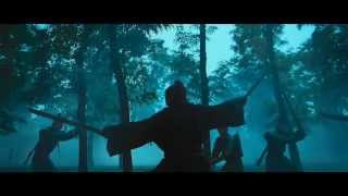 The Lost Bladesman - Official UK Trailer (2011)