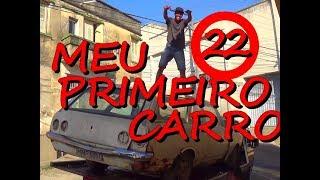 MEU PRIMEIRO CARRO UMA CARAVAN episódio 22