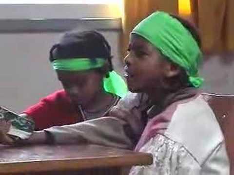 My Ethiopia Video
