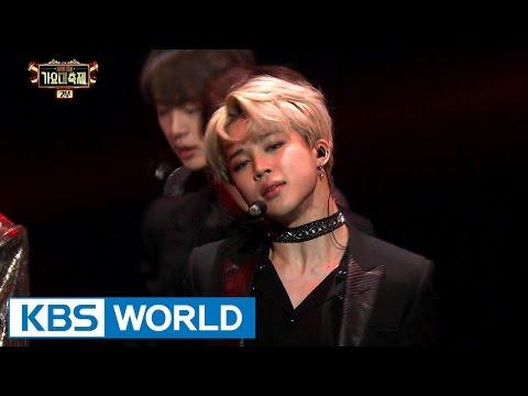 Xxx Mp4 BTS Blood Sweat Tears 2016 KBS Song Festival 2017 01 01 3gp Sex
