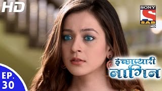 Icchapyaari Naagin - इच्छाप्यारी नागिन - Episode 30 - 7th November, 2016