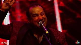 Jhoolay Jhoolay Laal - Ustad Rahat Fateh Ali Khan