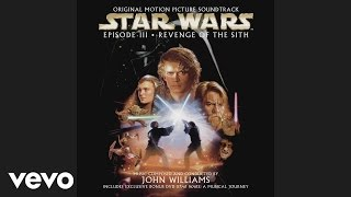 John Williams - Battle of the Heroes (audio)