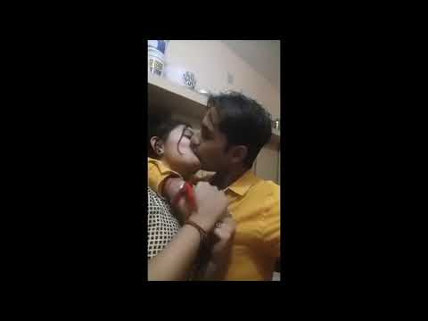 Romantic Kissing in India by Deai Video Channel