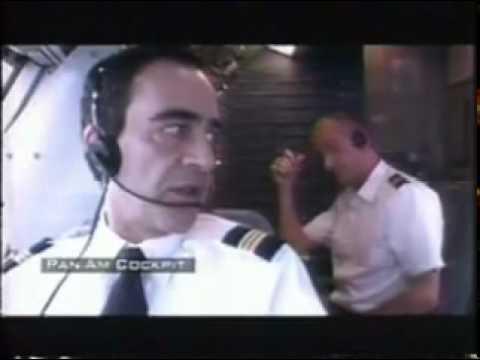 accidente 747 EL PEOR DE TODOS