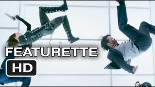 Resident Evil: Retribution Featurette - Fights & Stunts (2012) - Milla Jovovich Movie HD
