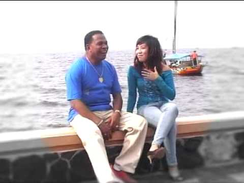 lagu Ambon-ManadoI love you(cuma Ale yang beta cinta)