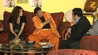 شعبان عبد الرحيم - شعبولا - يفقد اعصابه