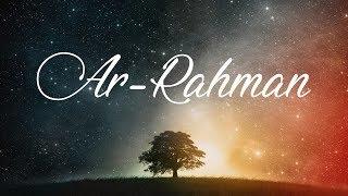 Nadeem Mohammed - Ar-Rahman (Official Video)