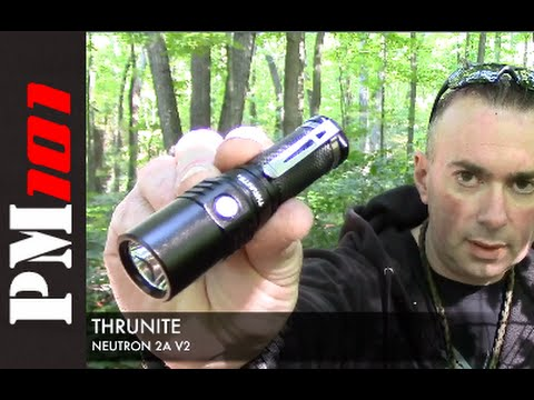 Xxx Mp4 Thrunite Neutron 2A V2 800 Lumen AA Flashlight Preparedmind101 3gp Sex