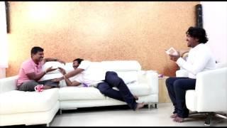 Kali Movie second song composition making video    Prem's    Arjun janya    Nagendra Prasad