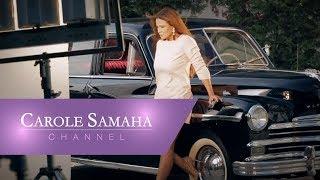Carole Samaha - Mabrouk La Albi [Making Of] (2018)