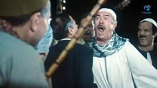 المعلم صابر بيقتل المعلم داغر فى  المشهد  الاقوى فى الفيلم