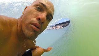 GoPro Surf: Endless Perfection at Kelly Slater's Wave Pool