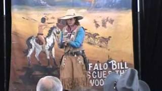 Wild West Arts Club : Convention 2003, Las Vegas - USA