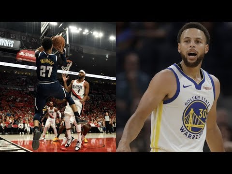 NBA Trickshot MOMENTS