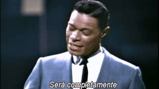 Nat King Cole - When I Fall In Love (Tradução)