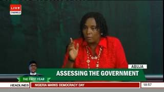 The First Year: Assessing Buhari's Government Pt 5