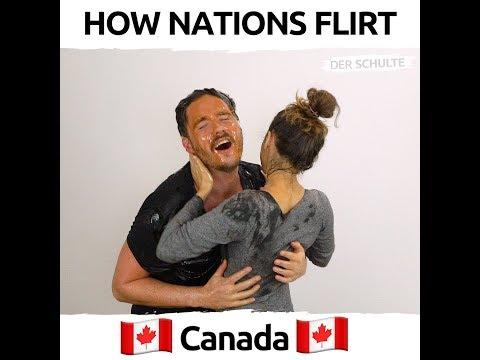 Xxx Mp4 How Nations Flirt 3gp Sex
