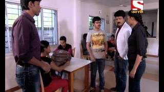 CID Kolkata Bureau - (Bengali) - Mrityur Rasayan - Episode 124