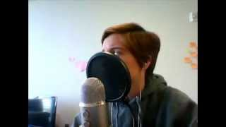 The Call Regina Spektor Cover - Rose Corinne