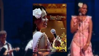 Teresa Cristina - O Mundo é Meu Lugar Ao Vivo (DVD)