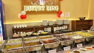 Buffet King   Lunch & Dinner Buffet   Iftar & Sehri Buffet in Dhaka   Bangladeshi Food Review