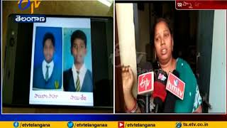 Two Minor Boys Run Away From Home With Rs.13 Lakh Cash | in Isnapur | Sangareddy