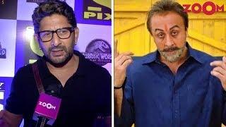 Arshad Warsi REACTS To Salman Khan