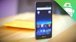 BLU Phones Secretly Sending Personal Data To Chinese Server