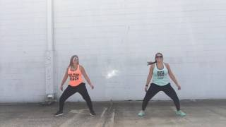 M.I.L.F $ - Fergie HYPE Fitness With Emily