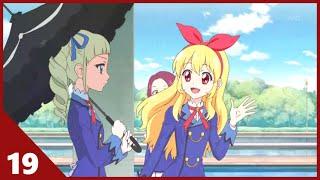 Aikatsu! Bahasa Indonesia Episode 19 - Idol Keturunan Vampire