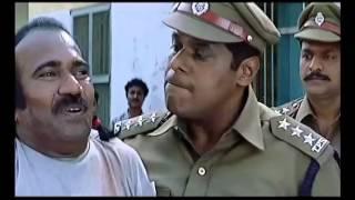 Keertiman   Part 1   Full Hindi Dubbed Movie   Vijay, Trisha, Prakash Raj   Dharani   Vidyasagar   Y