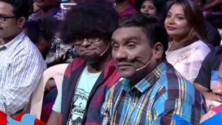 Chala Hawa Yeu Dya Bhau in Audience