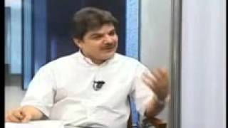 Qadiani propaganda against Dr  Israr Ahmed by editing, moderating and with ill motive