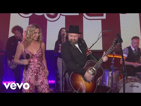 Download Sugarland - Babe (Live From The TODAY Show2018) free