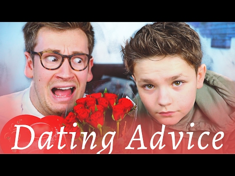 DATING ADVICE FROM A 13 YEAR OLD