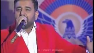Arsen Grigoryan   Monte Melqonyan